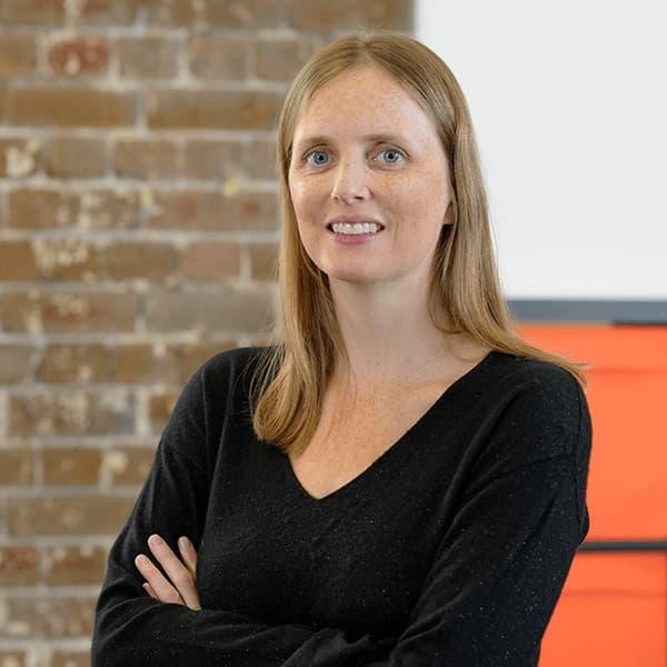 Kirstin McKnight